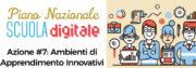 Ambienti di apprendimento innovativi