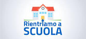 Miniatura per l'articolo intitolato:Piano di rientro Scuola Primaria e Infanzia