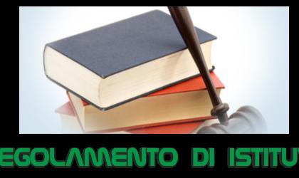 Miniatura per l'articolo intitolato:REGOLAMENTO D'ISTITUTO E PATTO DI CORRESPONSABILITA'