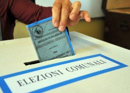 Miniatura per l'articolo intitolato:RETTIFICA: Elezioni AMMINISTRATIVE – BALLOTTAGGIO del 17 e 18 ottobre 2021