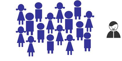 Miniatura per l'articolo intitolato:Monitoraggio della frequenza scolastica degli alunni obbligati